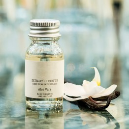 Essence de parfum Aloe Vera